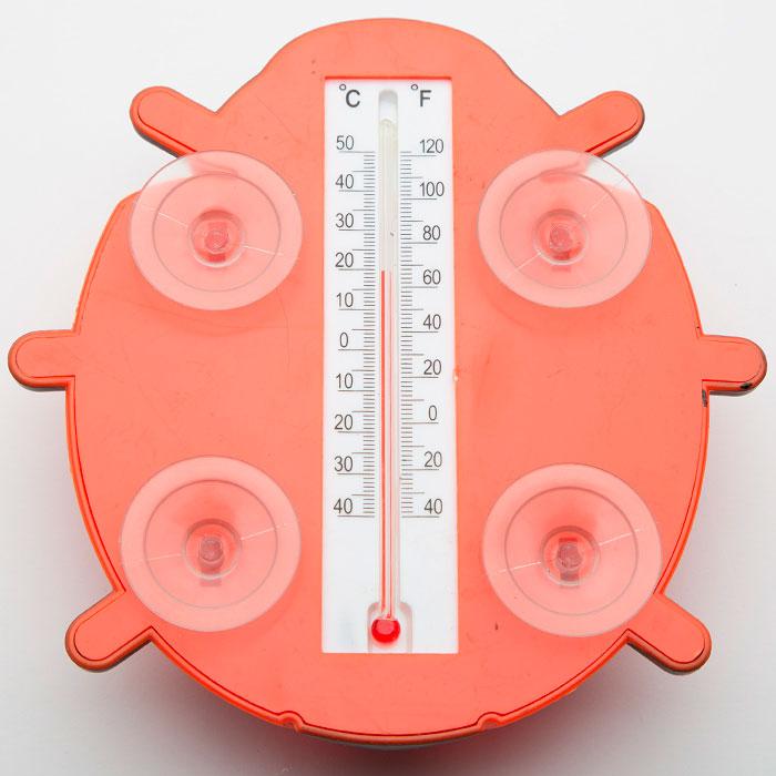 такое термометр уличный божья коровка термобелье позволит
